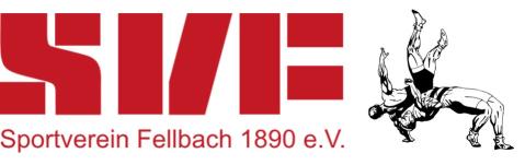 SV Fellbach - Abteilung Ringen